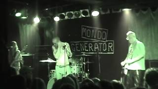 Mondo Generator- Use Once And Destroy Me (Full DVD)