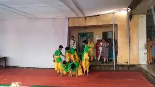 Karnatika dance