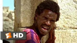 Jesus Christ Superstar (1973) - Damned for All Time Scene (6/10)   Movieclips