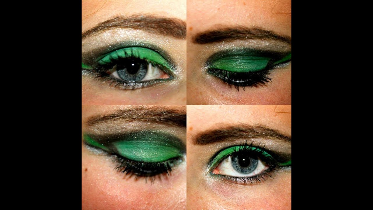 Image result for harry potter inspired makeup