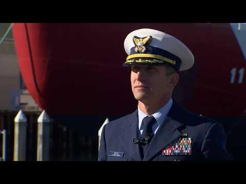 Coast Guard Report On 'Destination' Sinking