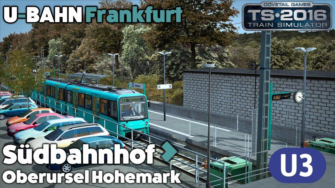 u bahn frankfurt gameplay venice - photo#1