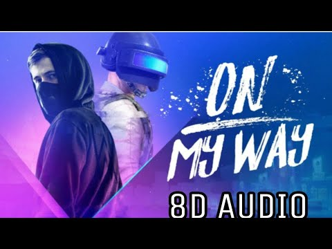 alan-walker,-sabrina-carpenter,-&-farruko---on-my-way-|-(8d-audio)