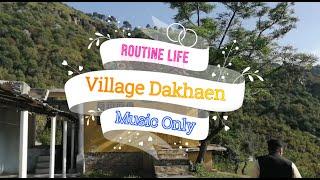 Travel To Dakhaen Village