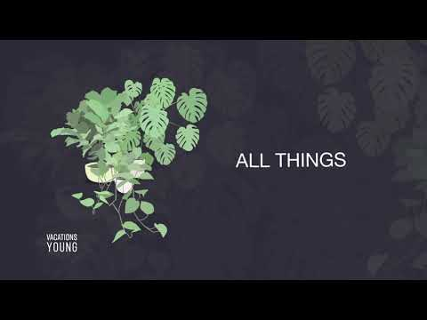Download Young - Vacations (Official Lyric Video)