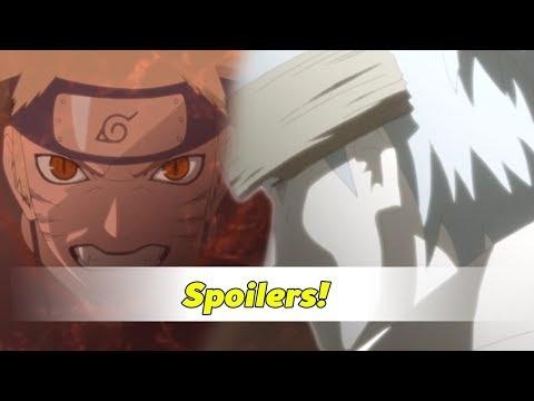 Urashiki Finally Makes His Move On Naruto! Boruto Episode 131 Spoilers