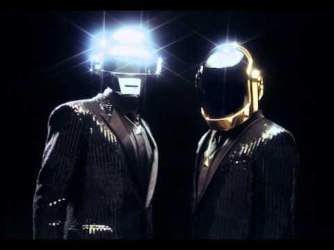"Daft Punk VS Skrillex - ""The Reason We're Doin' it Right"""