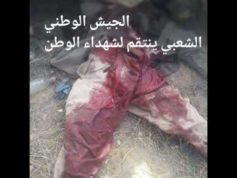عاجل !!  عاجل !! لحظة إلقاء القبض على ارهاببيين بعد حصارهما من طرف قوات الجيش بولاية عين الدفلى 2016