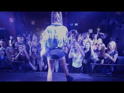 SIMA FEMINA TOUR ROCK FABRIC