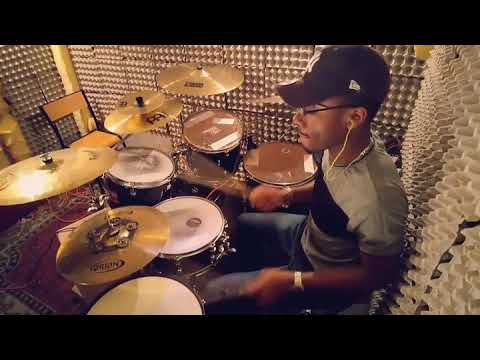 Alléluia- force one feat Mr Eazi / DRUM COVER BY [AKD]