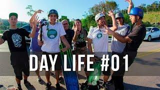 DAY LIFE #01 | Drop do Japi