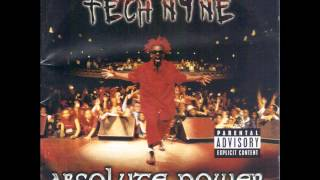 Tech N9ne: Absolute Power- Slacker