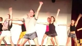 The Best High Intensity Dance Workout,15 Minute Dance Workout ☆☆☆☆☆