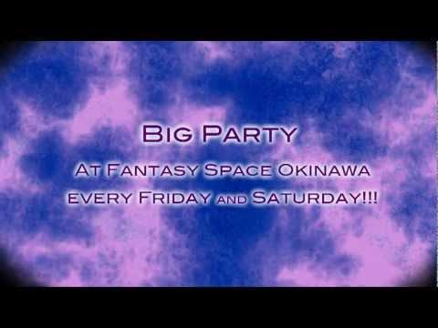Fantasy Space Okinawa