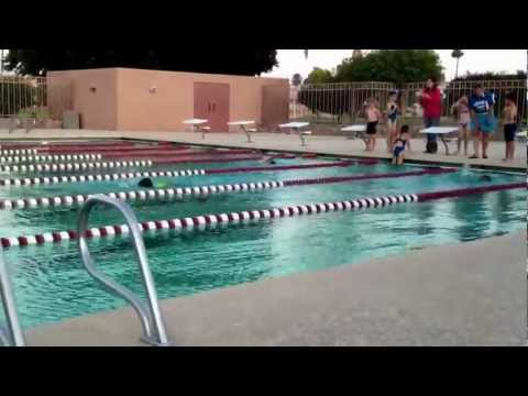 Adams Traditional Academy Swim Team HD