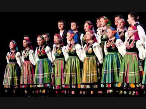 Mazowsze - Zaloty
