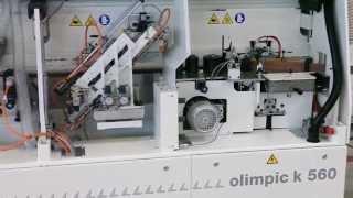 SCM Olimpic K560 - HD
