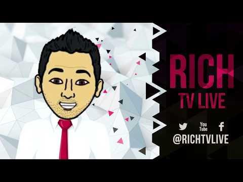 RICH TV LIVE INTRO