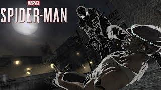 ZŁODZIEJE PLIKÓW - Let's Play Spiderman #16 [PS4]