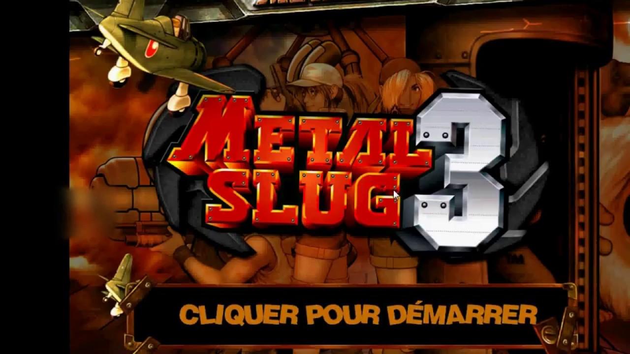 STARTIMES 3 TÉLÉCHARGER SLUG METAL