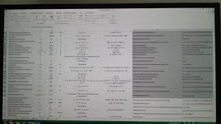 Автоматизация оформления расчетов Excel+Word