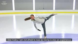 Александра Трусова Aleksandra Trusova Интервью 2019 Ракета одиночного женского катания