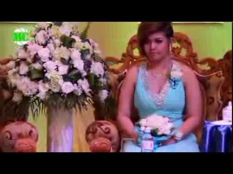 Wedding Dinner Reception: N Kai Rar & M Hpung Awng