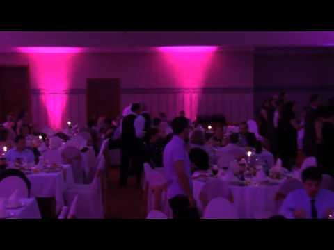 Hotel Aleksandar Palace wedding event KLS