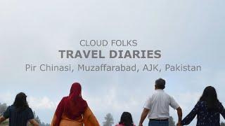 Pir Chinasi | Adventure Family Adventure Trip | Muzaffarabad | Cloud Folks