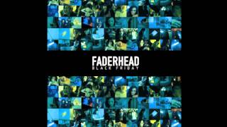 Faderhead - The Moth And The Fire (Official / With Lyrics)