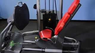 Video Used Matrix G3 Seated Leg Press download MP3, 3GP, MP4, WEBM, AVI, FLV Oktober 2018