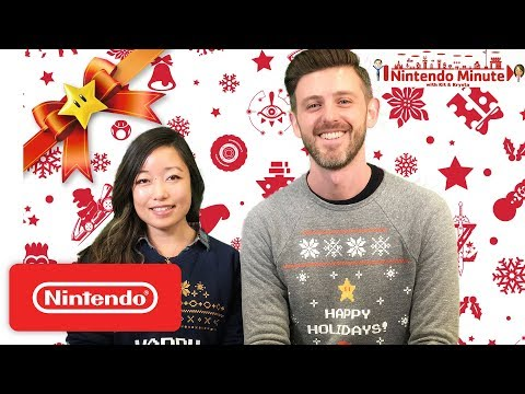 Game of the Year 2017: Part 2 – Nintendo Minute