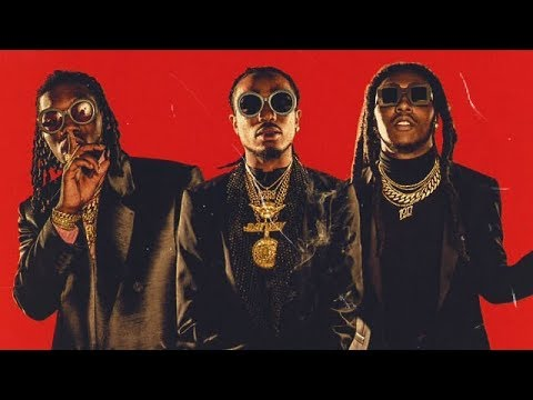 MUSIC Migos Is You Ready