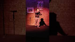 """""""Missing"""" by Lorenzo Roland @ The Nuyorican Cafe on Cinco De Mayo"""