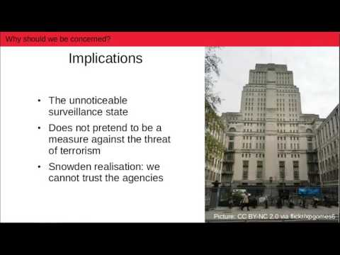 Understanding the Snooper's Charter (33c3)