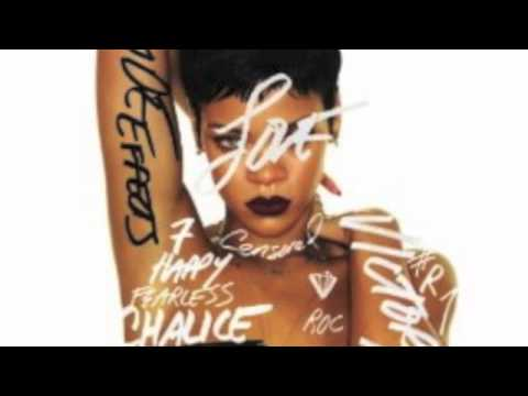 POUR IT UP REMIX FEAT AASIM  & Rihanna Dirty