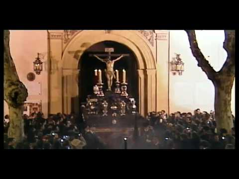Salida 2010 Cristo Calvario.Semana Santa Sevilla