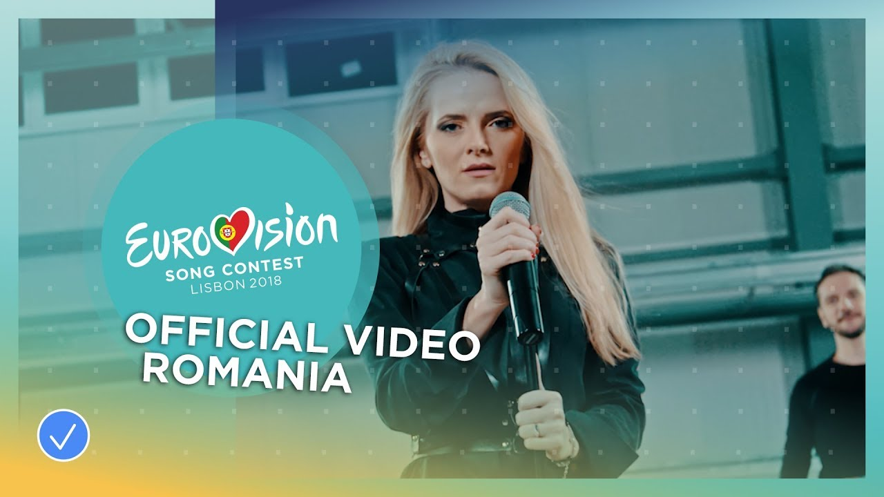 The humans goodbye romania official music video How to say goodbye in romanian