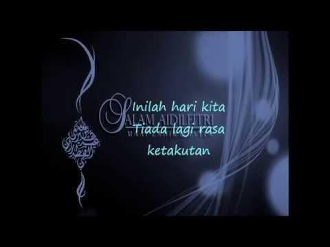 Salam Dunia - Saleem(lirik)