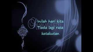 Download lagu Salam Dunia - Saleem(lirik) Mp3