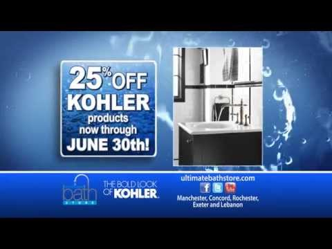 Ultimate Bath Store Spring 48 Remodeling TV Commercial YouTube Awesome Bathroom Remodeling Store Exterior