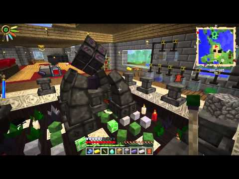 1 7 2] Thaumic Warden Mod Download | Minecraft Forum