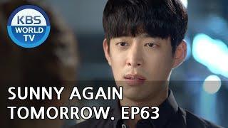 Download Video Sunny Again Tomorrow   내일도 맑음 - Ep.63 [SUB : ENG,CHN,IND / 2018.08.09] MP3 3GP MP4