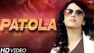 Patola - sourav love feat. sucha freak - full song - latest punjabi songs 2015