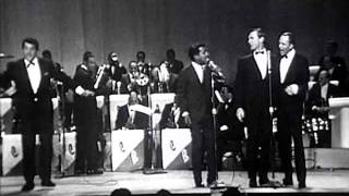 Watch Rat Pack Birth Of The Blues video
