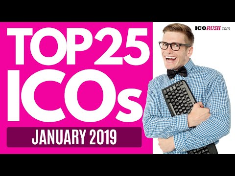 🔥BEST ICO January 2019🔥BlooCYS-Scopuly-GGPRO-TANZO-DESICO-Lynked.World-LAPO Blockchain-Aerum-Mycro