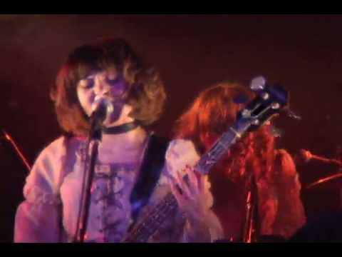 thee 50's high teens - Live at Club 251,Tokyo (2006)