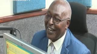 Njanjo Ya Muturire - Mwanake uretha andu ao (ndari ritwa) tondu ndaragia na ndaiguaga