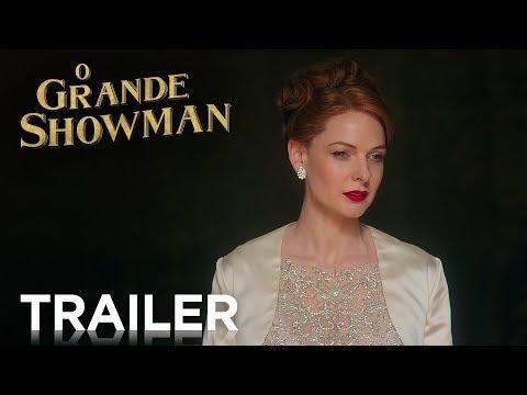 O Grande Showman   Trailer 'Never Enough' [HD]   20th Century FOX Portugal