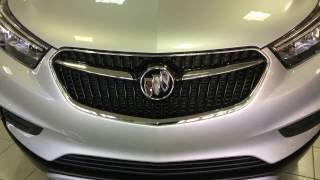 2017 Buick Encore Walk-Around
